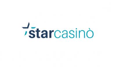 125% up to €500 + 50 Bonus Spins logo