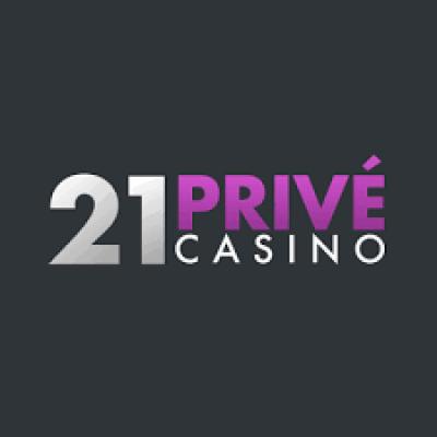 21Prive logo