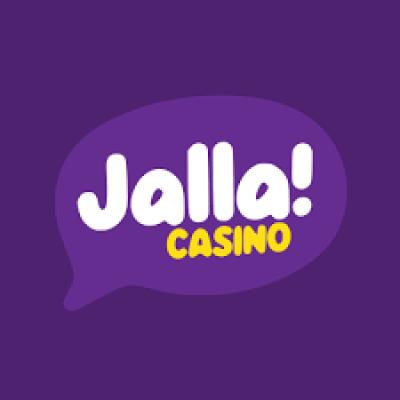 Jalla logo